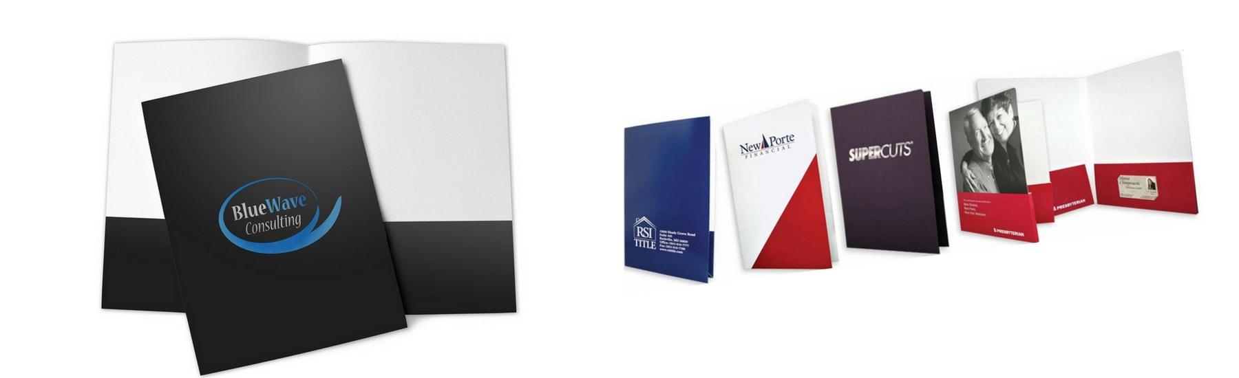 logo folders
